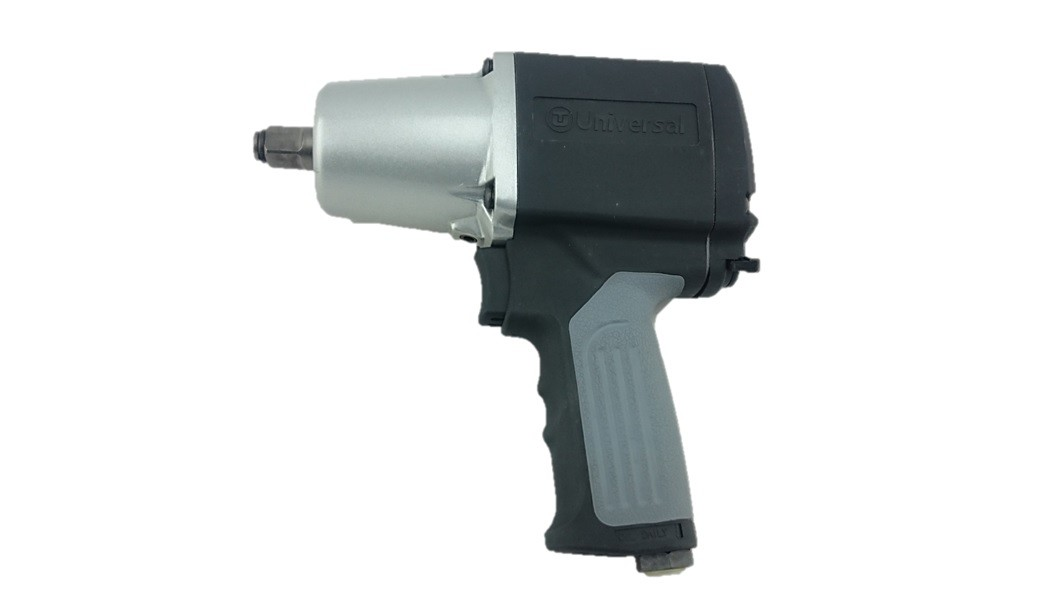 UNIVERSAL AIR TOOLS 1/2 INCH IMPACT WRENCH 814NM