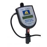 ALBA DIAGNOSTICS ALB1100 DIGITAL BRAKE FLUID SAFTEY METER