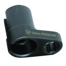 SYKES PICKAVANT 01690600 OXYGEN (LAMBDA) SENSOR SOCKET - 22mm