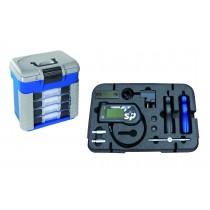 SYKES PICKAVANT 306614V2 TPMS - COMPLETE KIT & STORAGE BOX
