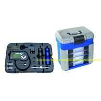 SYKES PICKAVANT 306619V2 TPMS PLUS - COMPLETE KIT & STORAGE BOX