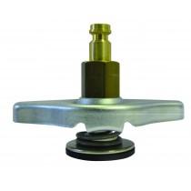 SYKES PICKAVANT 33157100 SHORT SMALL BAYONET CAP(5)