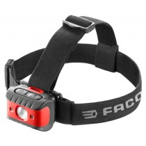 FACOM TOOLS 779.FRT2 LED HEAD LAMP / TORCH
