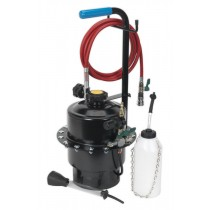 PNEUMATIC BRAKE & CLUTCH PRESSURE BLEEDER KIT FROM SEALEY VS0204A SYD