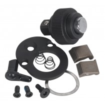 """REPAIR KIT FOR AK966 1/4""""SQ DRIVE FROM SEALEY AK966.V3.RK SYSP"""