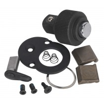 """REPAIR KIT FOR AK967 3/8""""SQ DRIVE FROM SEALEY AK967.V3.RK SYSP"""