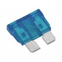 STANDARD BLADE FUSE 15AMP FROM SEALEY CHARGE107.07 SYSP