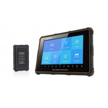 NEXT GENERATION PROFESSIONAL DIAGNOSTIC SYSTEM FROM FOXWELL I70PRO