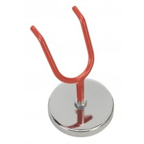 SPRAY GUN HOLDER MAGNETIC FROM SEALEY MSH01 SYSP