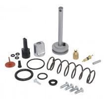 PUMP REBUILD KIT FOR MITYVAC SILVERLINE MV8500 / MV8510