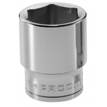 FACOM TOOLS S.32H 1/2 INCH 6-POINT OGV SOCKET
